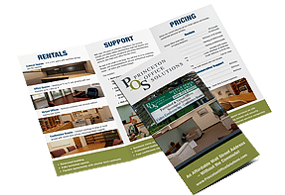 princeton office solutions brochure