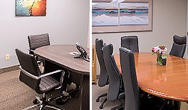 princeton conference room examples