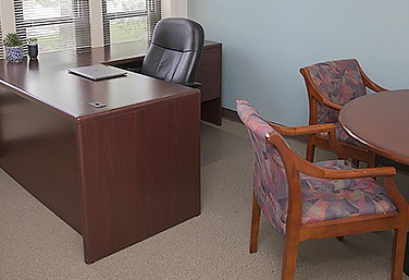 executive office rental near princeton